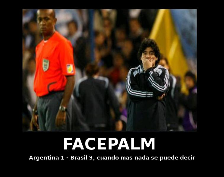 facepalm.maradona2