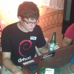 HackathonPy 2012 - Concentrado